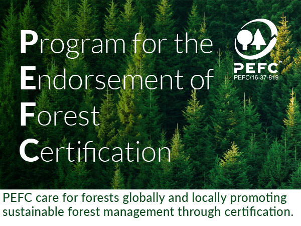 Profram for the Endorsement of Forest Certification PEFC