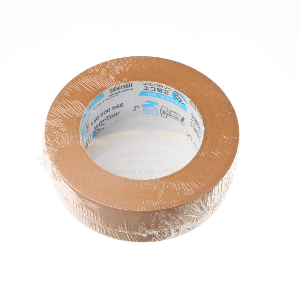 LJE S/A Kraft Paper Tape 38mm/50mt | Larson-Juhl
